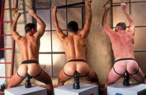 sex toys anali sesso gay