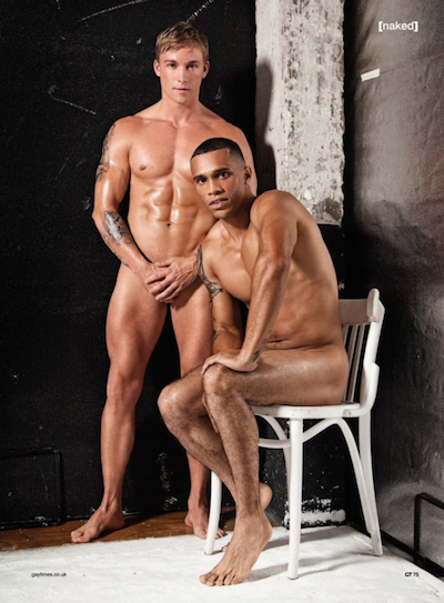 Gay escort black foto di gay nudi