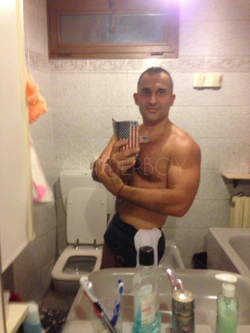 igor accompagnatore escort gay a bari